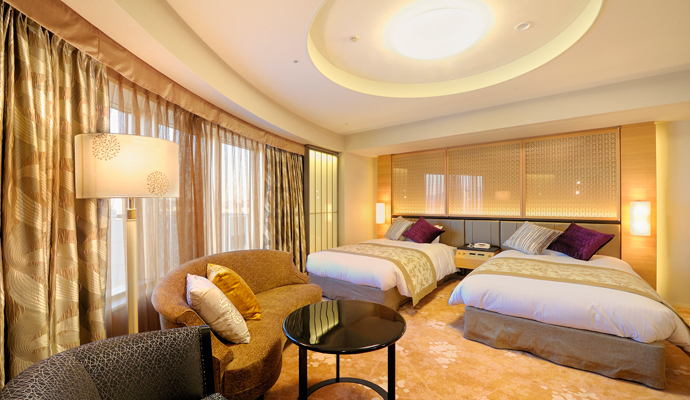 岡山 ホテル グランヴィア