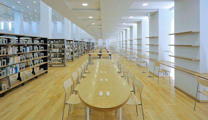 市立 図書館 高崎